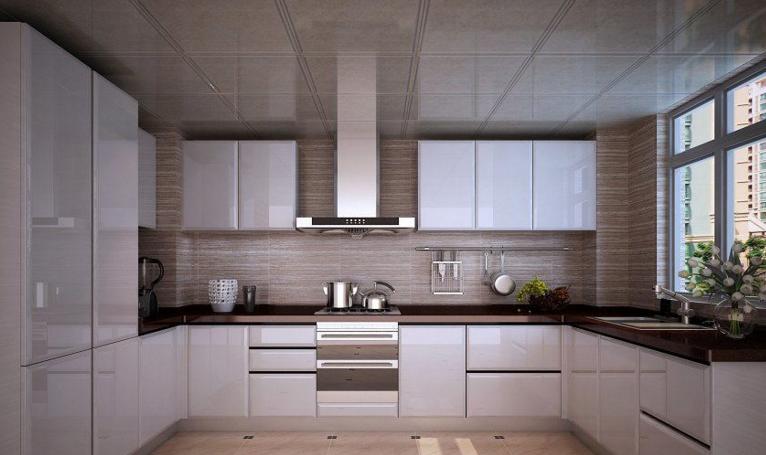 1整体橱柜在风格上,一般可以根据用户的家庭装修风格和厨房面积而定制,集水槽、台面、烹饪、备于一体,外观富含强烈的设计感,内部具有强大的功能,整体橱柜能让下厨生活成为一种家庭乐趣和生活情调。 2整体橱柜的柜体,进行了合理的功能分区和布局,橱柜门板基材为中密度板,它的的五金配件全都来自进口的顶尖级产品,不管是抽屉系统、柜门铰链、还是滑轨,都经过了上万次的使用测试,为用户的使用提供了可靠的质量保证。 高夫整体橱柜怎么样,实木柜体厂家介绍到这里,希望能够给大家带来帮助,如果大家有这方面需求的话,欢迎到我们公司洽谈