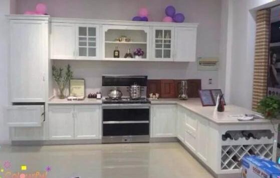 實木櫃體廠家聊聊廚房櫥櫃設計注意事項