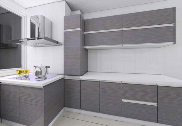 实木柜体厂家解析橱柜设计细节